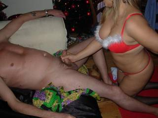 Long and slow and so hot..wow I bet that felt awesome, and where did he cum afterwards? I would love to fuck her whilst she did that to him!