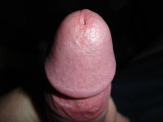 That looks like a very suckable cock hot stuff!