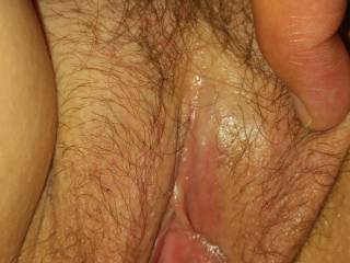 Kenny wants me to share my pussy - any offers?!