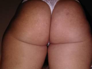 New thongs, same great ass!