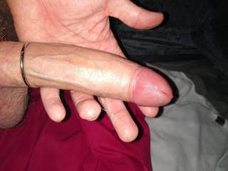 My COCK she loves it!