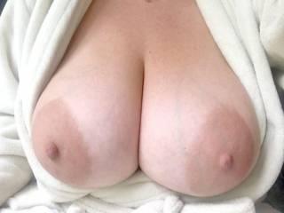 Tribute video cum in my big boob and send me pm after