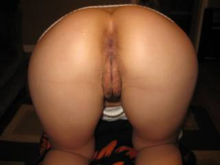 oooh BABY would I love to fuck you in the ass!