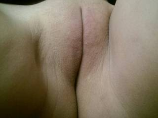 I'd love to while I think about exploring deep into your pussy with my tongue, fingers and cock.