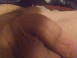 Just got oiled up