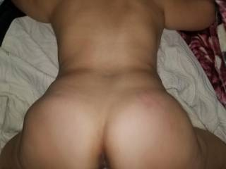 This phat ass thot from Jalisco has the tightest wet pussy.