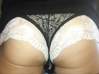 Panty pic