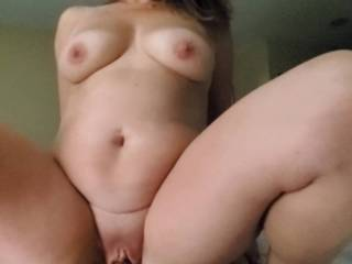 My sexy ass wife mounting and riding this cock, turns me the Fuck on everytime I watch it