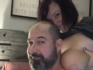 funny little pix of us goofing off for all you horny pervs in zoig land hope yall enjoy