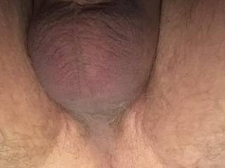 Waiting to get my ass fucked