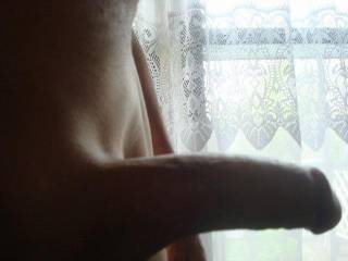 My cock is ready to fuck