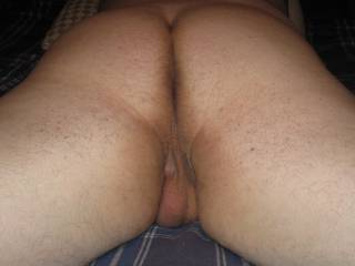 wish rub my cock in that sexy smooth ass then give ur hole lots pleasure