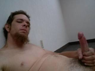 Am I big enough? Because I love the women who are as cock hungry and dirty as possible. The true sluts fuck toys and gaped open holes.