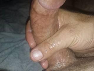 oily dick