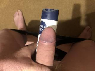 Tell what you think of my limp dick