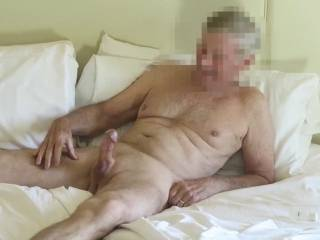 Mr. F looks about ready to blow his load.  If he does, are you available for me?  From Mrs. Floridaman