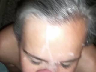 Facial after pogo