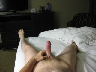 Thick, dripping and ready for you!
