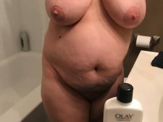 big girls need cock too...anyone wanna fuck my big milf