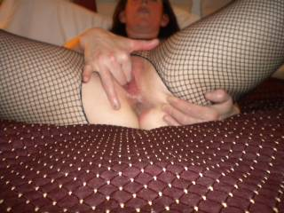 Oh yes!! But cant help but think how awesome it would be to have you suck my cock as I watch you play