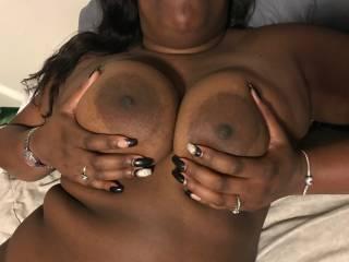 I love her tits