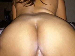Her riding me reverse cowgirl