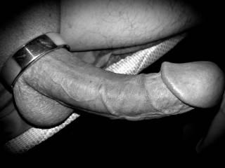 Hot hard and throbbing