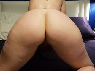 nice big butt for you to play with