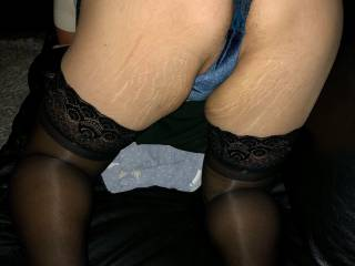 Lovely ass Fuck me she says:)