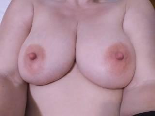 My Big Beautiful Tits