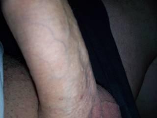 nice dick dude like that uncut dick
