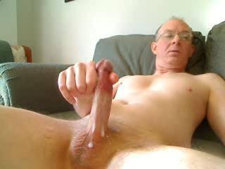 Me masturbating to a great orgasm!