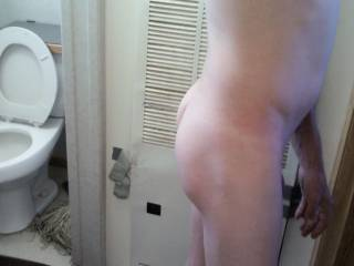 side view of mt ass....do you like????