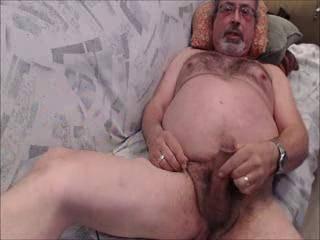 great spread - wanna rim ur ass 'n suck ur cock - delicious cumshot PS. love all ur videos