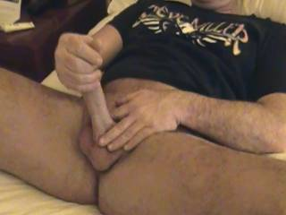 Beautiful Big cock and Great cum shot ! !! !
