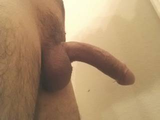 I like to masterbate after the gym and cum in my own mouth it just gets me so horny