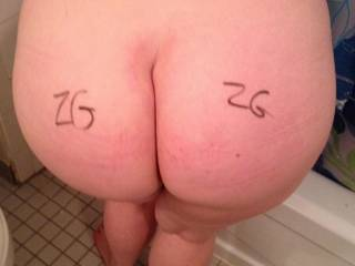Her nice big ass