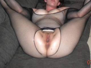 Pound me balls deep and blow your load on my face