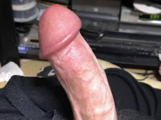 Thick and hard today, Cock for let!!
