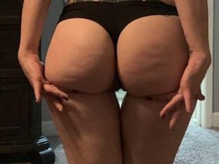 Bend me over!