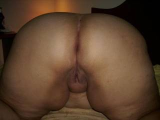 i love your ass and pussy, can i have some please!