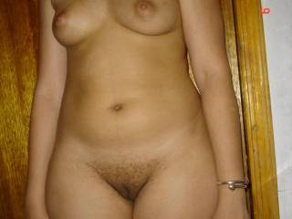 an incredibly thick and juicy women, those hips easily tell me to bend her over grab em and fuck her deeply in doggystyle position