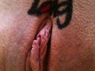 I can't deny I am seriously addicted to viewing labia lips and all in that amazing feminine downstairs area....DAMN you have a HOT set of lips and all in all an incredible pussy...if only I could suck lick and caress every square mm of it ..and enter that tight looking hot wet fleshy hole...I am so HARD NOW and dripping at the thought.. Very Hot View
