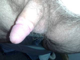 Me getting a bit horny at work.