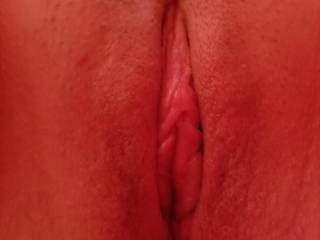 Beautiful wet pussy ready to be licked and fucked. I can't wait. Could you? Tributes welcome.