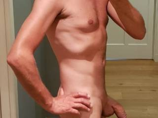 Tell me, would you suck on my soft dick to make him big and hard? What do you want me to do for you as a reward?