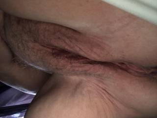 Just a tease for my boy toy