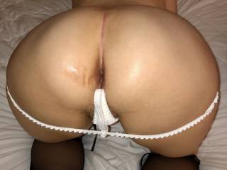 In need of a butt plug