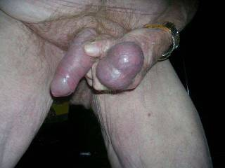 Love my cock and balls sucked, and LOVE to suck other men!!