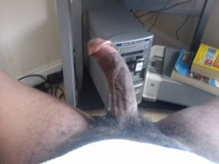 I want your cock inside my pussy till you make me explode and leave your cock and sexy balls soaking wet